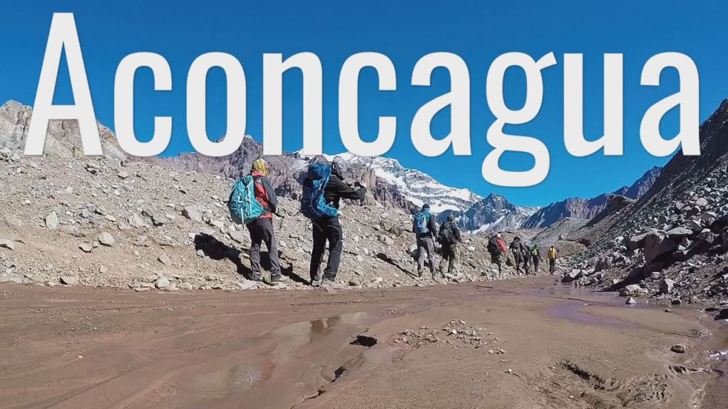 Aconcagua Climb Video Documentary - most detailed on YouTube - 43mins